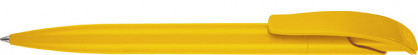 Senator Challeger Polished Yellow
