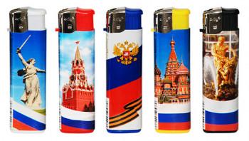 BRIG Россия