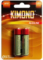 KIMONO LR06-BL2
