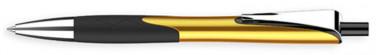 Bipen Chords Gold - Black