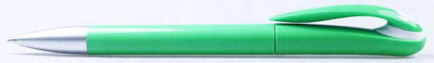Bipen Halo Green-White