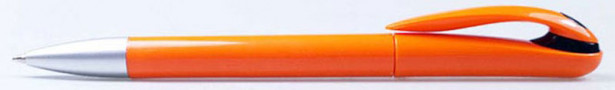 Bipen Halo Orange-Black