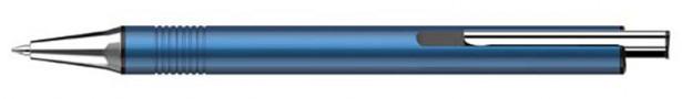 Bipen Sword Blue-Chrome