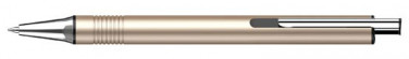 Bipen Sword Gold-Chrome