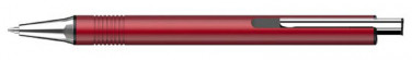 Bipen Sword Red-Chrome