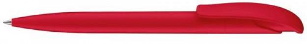 Senator Challeger Polished Red