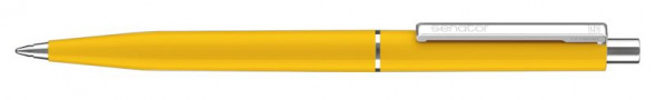 Senator Point Polished Yellow